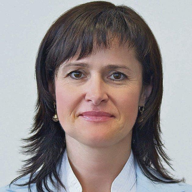Radka Maxová (ANO), 48let, poslankyně
