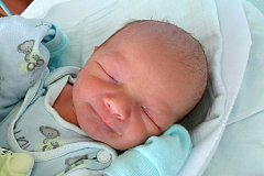 V českobudějovické porodnici přivedla maminka Dominika Hrdličková  na svět  usměvavého Rudolfa Kubáně. Narodil se v úterý 21. listopadu 2017 ve 4.31 hodin a vážil 3050 gramů. Miminko bude vyrůstat v Českých Budějovicích.