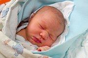 Slavče se stane domovem pro malého Adama Sámka. Narodil se mamince Tereze Pavlíčkové 18. 12. 2018 v 18.30 h, vážil 4,07 kg.
