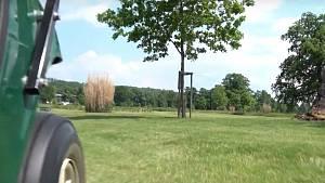 Golf pod zámkem, Hluboká je mezi třemi nejlepšími hřišti v ČR