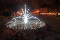 Vánoce v Českých Budějovicích