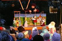 Přírodovědné muzeum Semenec (PMS) a Městský dům dětí a mládeže v Týně nad Vltavou tradičně pořádají před Vánocí Zdobení stromečku pro zvířátka se zajímavým doprovodným programem.