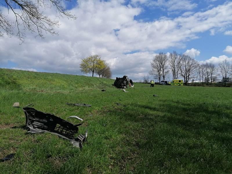 Druhý květnový víkend měli jihočeští záchranáři napilno.