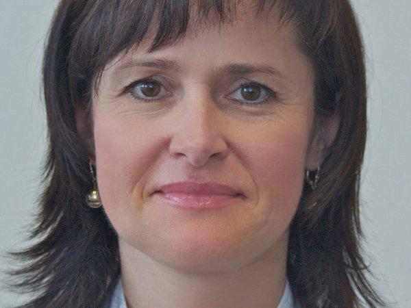 Nová poslankyně za Jihočeský kraj Radka Maxová (44let, ANO 2011)