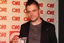 Herec Jiří Mádl začal v Českých Budějovicích natáčet podle vlastního scénáře svůj režijní filmový debut nazvaný Pojedeme k moři.