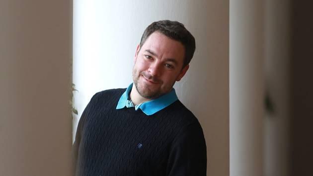 Novým ředitelem Jihočeského divadla bude Lukáš Průdek (31).