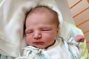 Ve středu 5. 7. 2017 v 10.03 h spatřil svět Filip Ptáček. Vážil přesně 4 kg. Maminka Nikola Falberová si ho odvezla domů do Českých Budějovic, kde se na oba těšila čtyřletá Sofinka.