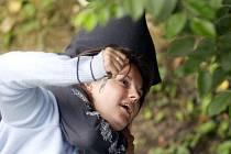 Policie varuje ženy, aby si daly pozor na násilníky a zbytečně neriskovaly. Ilustrační foto