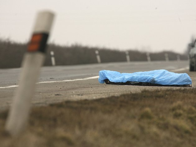 Dopravní nehody, přestupky