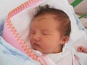 Obec Dříteň bude jistě krásným domovem pro holčičku jménem Daniela Trčová. Pro svůj příchod na svět si vybrala pondělí 27.2.2012 a krásný čas 11 hodin 11 minut. Porodní váha byla 3,35 kg.