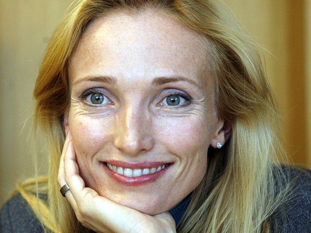 Ředitelka jihočeské agrární komory Hana Hricová.
