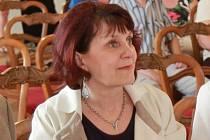 Ivana Vrbová.