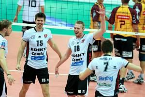 Michal Kriško se vrací do Jihostroje