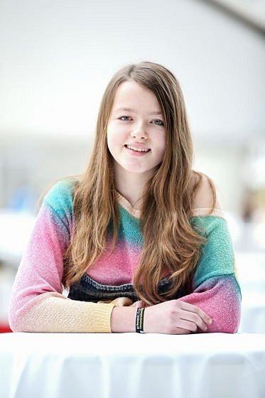 Laura Wiesingerová, zemská mluvčí tříd.