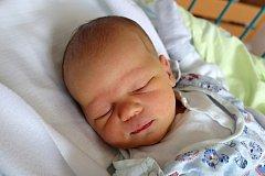 Novým obyvatelem Včelné se v pondělí 10. 7. 2017 ve 14.24 h stal Jan Hronovský. Je prvorozeným synem maminky Lenky Hronovské. Vážil 3,58 kg.