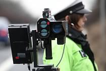Ministerstvo dopravy příští rok povolí zvýšení rychlosti na silnici z krajského města do Lišova a Písku. Ilustrační foto.