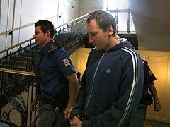 Tomáš I., který bodl svého protivníka do krku, se podle soudu jen bránil.