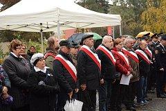 V rámci oslav 28. října přichystali Vltavotýnští hned několik akcí pro veřejnost.