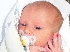 V Týně nad Vltavou vyroste Bartoloměj Hruška. Na svět přišel 16. 9. 2016 v 6.06 h. Chlapec vážící 3,95 kg a měřící 52 cm je prvním miminkem maminky Lucie a tatínka Dušana.
