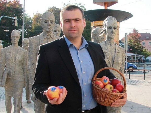 Václav Král.