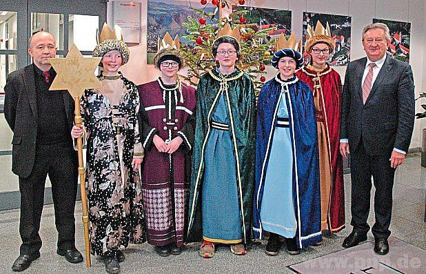 Nový rok prožijí ve Vatikánu.