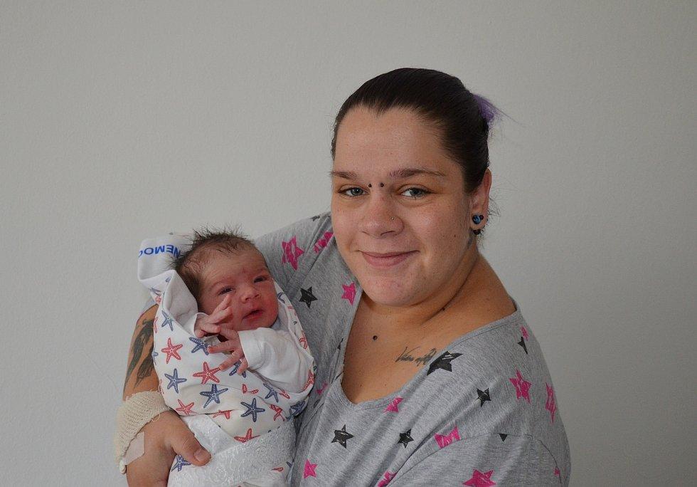 Jan Lukeš z Vodňan. Prvorozený syn Kateřiny Šiklové a Jana Lukeše se narodil 6. 11. 2020 v 17.04 hodin. Při narození vážil 3800 g a měřil 52 cm.