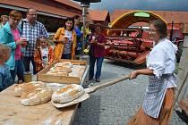 V sobotu se v netěchovickém zemědělském muzeu uskutečnil Farmaden.