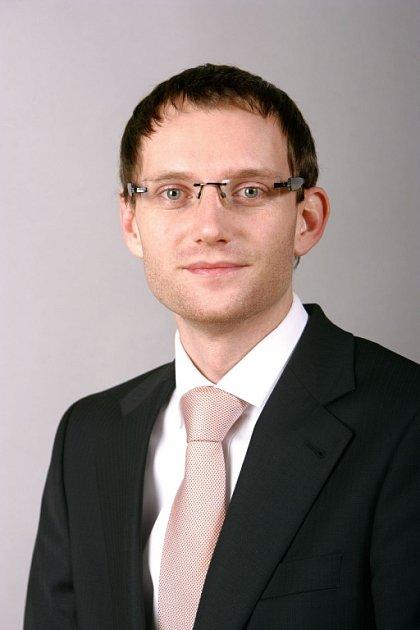 Podhola Petr Mgr.