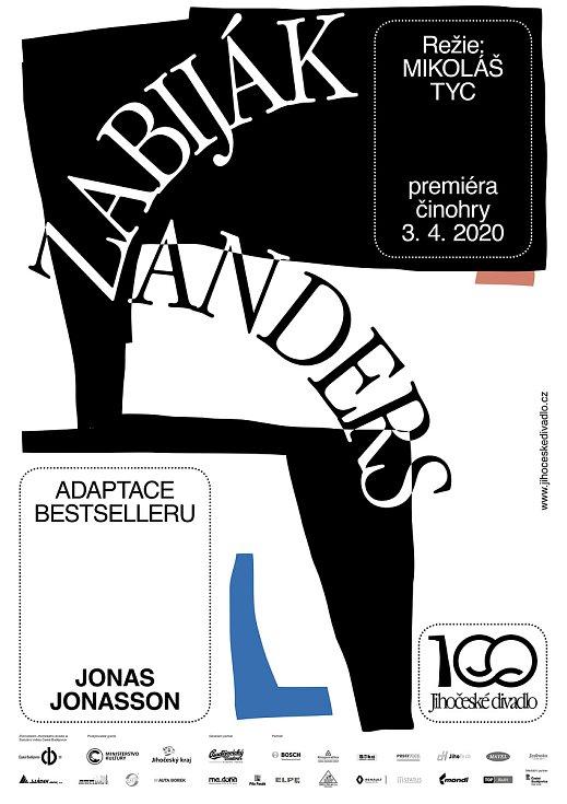 Vítězné plakáty chystaných premiér.