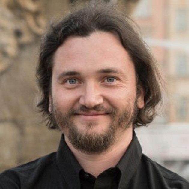 4. Jan Hošek