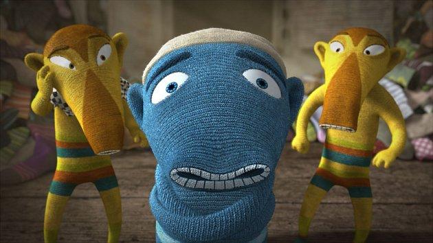 Je to kniha desetiletí. Lichožrouti, zloději ponožek. Na podzim přijde do kin jejich filmová podoba, rodinný animovaný dobrodružný snímek. Ukázky vidělo jako první jihočeské publikum na festivalu Anifilm vTřeboni.