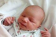 Veronika Knápková je maminkou novorozené Anastázie Knápkové. Ta se narodila 1. 5. 2018 ve 23.58 h., vážila 3,12 kg. Doma v Klenovicích na ni čekala 19měsíční sestra Rozálie.