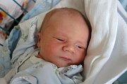 Kryštof Biško je prvorozený syn Michaely Biškové. Narodil se v úterý 20. 6. 2017 v 7.49 h.        V ten okamžik vážil 3,44 kg. Domovem mu budou České Budějovice. Foto: Ilona Lonsmínová