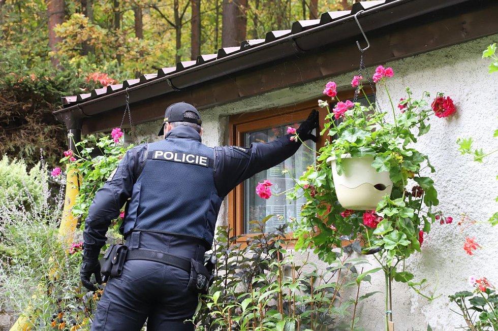 Umíte zajistit svou chatu před zloději?
