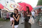 Selské slavnosti Holašovice 2019