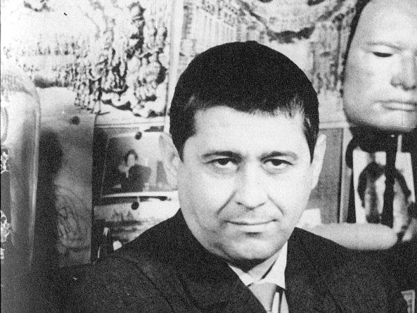 Animované filmy, které natočil Jiří Brdečka (1917 - 1982), známý hlavně jako 'otec' Limonádového Joea, přináší nové, třídílné DVD.