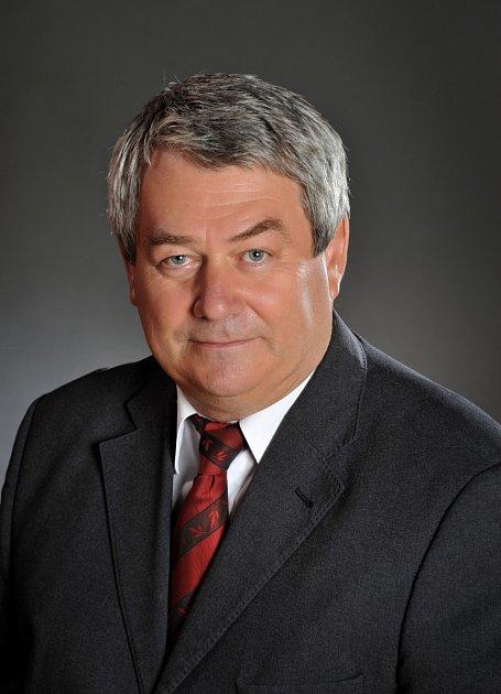 Nový poslanec za Jihočeský kraj Vojtěch Filip (58let,KSČM)