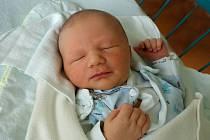 V Českých Budějovicích vyroste i prvorozený Tadeáš Sokolov. Maminka Monika Sokolova jej přivedla na svět 5. 3. 2017 ve  20.19 h. Chlapeček vážil 4,17 kg.