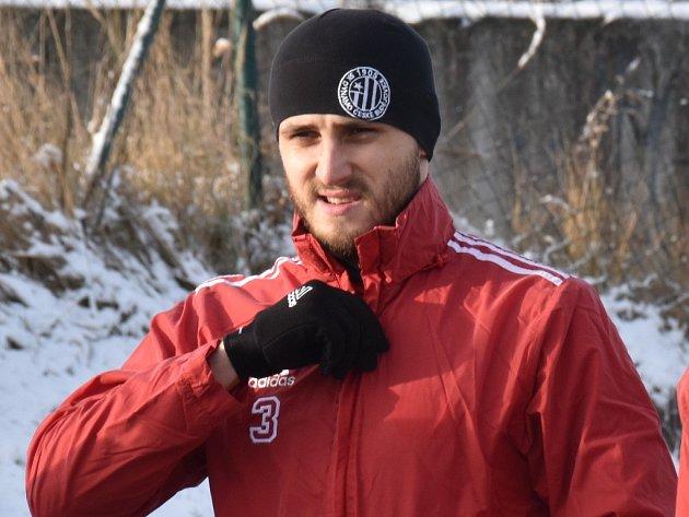 Nabídka z Dynama přišla Patriku Banovičovi prý vhod.