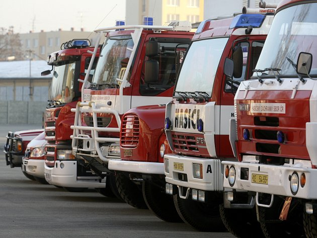 Hasiči ze záchranného sboru Jihočeského kraje ve středu 19. prosince slavnostně otevřeli nově zrekonstruovanou požární stanici v Českých Budějovicích.