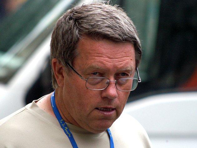 Ředitel víkendového druhého závodu mistrovství světa v sajdkárkrosu Jan Strach může být spokojen. Atraktivní závod je nachystán a slibuje mimořádnou podívanou.