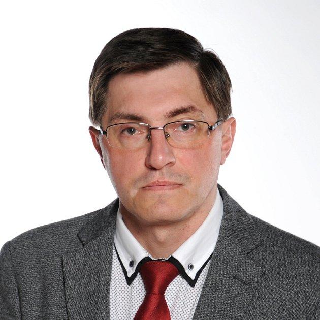 Springer Radek