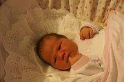 Dne 13. 2. 2011 v 09.32 h porodila v českobudějovické nemocnici maminka Lucie Krebsová holčičku Markétku Krebsovou. Malá slečna vážila 3,80 kg.