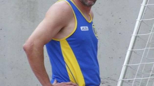 Pavel Fleischmann.