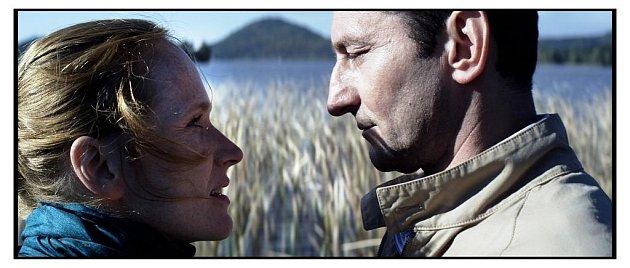 Hlavní role v novém filmu Jana Hřebejka Nevinnost hrají Ondřej Vetchý a Aňa Geislerová.