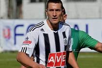 Pavol Poliaček se při debutu v Dynamu uvedl gólem.