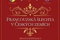 Recenze knihy Francouzská šlechta v Českých zemích