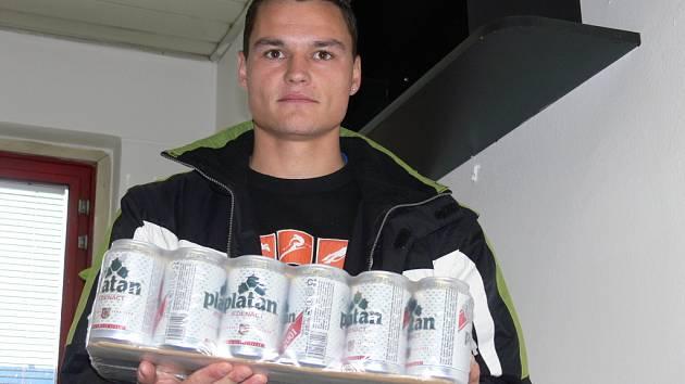 Dálkař Tomáš Pour je vášnivým tipařem. V minulosti na Českobudějovicku dokonce jeden ročník Tip Ligy vyhrál! Na podzim uspěl v úplně posledním  12. kole.
