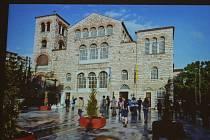 Navštivte Balkán  alespoň prostřednictvím online přednášky. Ilustrační foto.