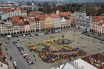 Mezinárodní gymnastické soutěže Eurogym začne v Českých Budějovicích 17. července